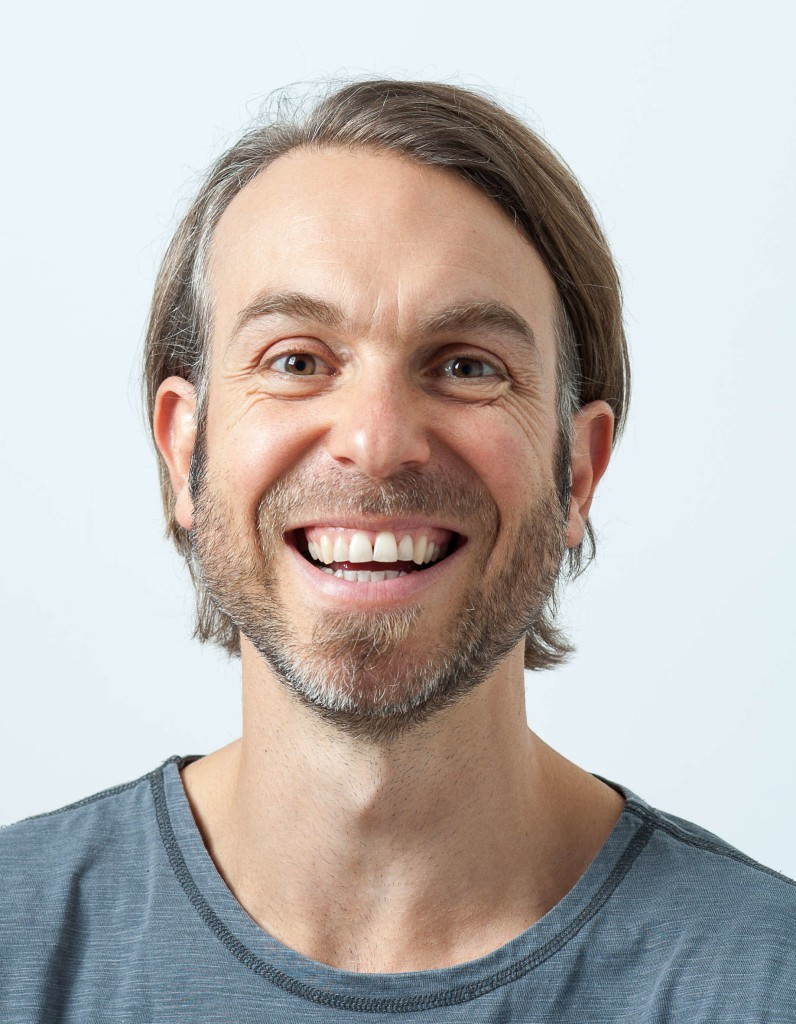 Michael Stary - Physiotherapie in Innsbruck