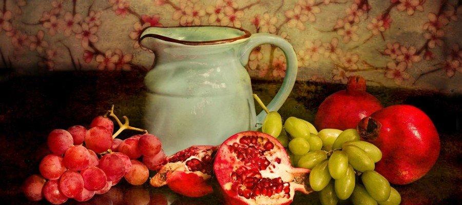 Tipps für eine gesunde Ernährung