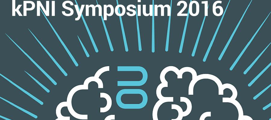 kPNI Symposium 2016